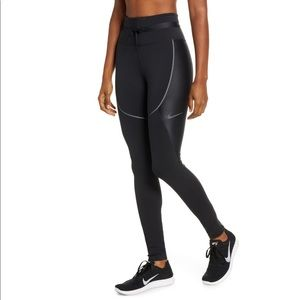Nike City Ready Reflect Running Tights - black
